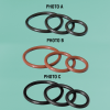 Replacement Elastomer O-Ring