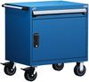 Heavy-Duty Mobile Cabinet -- R5BDG-2802 -Image