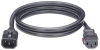Power, Line Cables and Extension Cords -- 298-17081-ND - Image