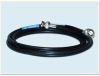 BNC Coaxial Data Network Cables -- 990136-010 -Image