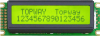 16x2 Character Display Module -- LMB162NBC - Image