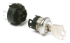 4 & 5 Tumbler 1-4 Pole Switchlocks -- A Keylock Series - Image