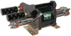 8DSTVD Series Pneumatic Driven Liquid Pumps -- 8DSTVD-25 - Image