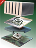 Thermal Interface Materials -- Thermal Interface Ribbon Kit - Image
