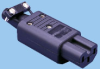 IEC 60320 Rewirable Cable Connectors -- 83012700