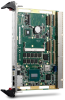 6U CompactPCI 4th Generation Intel® Core™ i7 Processor Blade with two PMC/XMC sites -- cPCI-6530