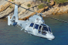 Military Helicopter -- AS565 MBe