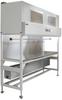 AireGard ES (Energy Saver) NU-101 Vertical Airflow Clean Workstation - Image