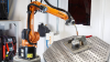 Welding Arc Robotic End Effector -- KUKA ready2_arc - Image