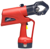 BATTERY OPERATED HYDRAULIC CRIMPING TOOL -- PAT644LIDC -- View Larger Image