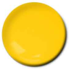 TESTORS ENAMEL 1/4OZ BOTTLE FLAT YELLOW -- J68069