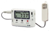 Temperature/Humidity Data Logger -- TR-77UI