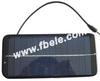 Monocrystalline Silicon & Polycrystalline Silicon Solar Cell -- FBSPL28 86x185 7v 200mA - Image