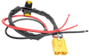 Power Cable Kit for Healthcare Power Modules/Inverters/Chargers, 3 ft. -- HCBATTERYCABLE -- View Larger Image