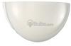 One-Light Glass Wall Sconce Light Fixture -- P7113-30