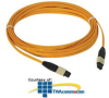 ICC 12F, 50/125um, Multimode, Plenum Fiber Optic Patch.. -- ICFOJATM05 - Image