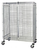 Wire Shelving - Carts - Security - M2448-69SEC