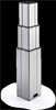 Telescopic Pillars - Telemag THC Series