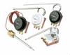 TS Series Bulb & Capillary Thermostats -- TS-120S