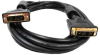 25ft DVI-D M/M Single Link Digital Video Cable -- DV10-25