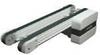 Timing Belt Conveyors Dual Track, End Drive, 3-Groove Frame -- CVGTB Series