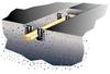 PUR Fiber Optic Traffic Sensor