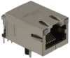 Modular Connectors - Jacks With Magnetics -- 507-1444-ND -Image
