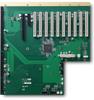 1 PICMG® CPU, 1 PCI-E® x16, 1 PCI-E® x4, 10 PCI™ Slots Backplane -- EBP-13E2 - Image
