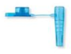 Feeding Tube Connector, Blue -- 43707