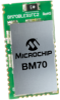 Wireless, Bluetooth Modules -- BM70