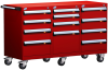 Mobile Compact Cabinet -- L3BJD-2802L3B -Image