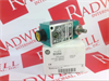 ALLEN BRADLEY 802M-AJ1L1F ( LIMIT SWITCH, PRE-WIRED FACTORY SEALED, COMPLETE SWITCH, LEVER TYPE, SPRING RETURN, STANDARD OPERATING TORQUE, 2-CIRCUIT, CW AND CCW DIRECTIONS, 5-PIN ) -Image