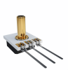 Fully Compensated Harsh-media Pressure Sensor -- TR Series -- View Larger Image
