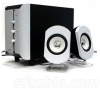 40W+15Wx2 3pc PC Speaker System -- 3103-SF-05 - Image