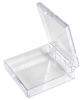Clear Hinged Boxes -- 54698