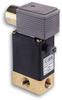 OMEGA-FLO® 3-Way Solenoid Valve -- SV-1400 Series