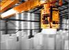 Single Pad Vacuum Lifter -- AM20V20 - Image