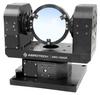 Gear-Drive Motorized Optical Mount -- AMG-GR