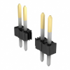 Rectangular Connectors - Headers, Male Pins -- 900-0022284197-ND -Image