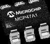 D/A Converter -- MCP47A1