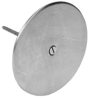 Z1469 Round Access Cover -- Z1469 -- View Larger Image