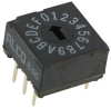 DIP Switches -- 1-1825007-6-ND - Image
