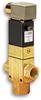 OMEGA-FLO® 3-Way Solenoid Valve -- SV-1500 Series