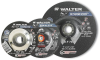 Grinding Wheels for Stainless Steel -- STAINLESS™ - Image