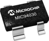 4-Terminal P-Channel MOSFET High-Side Switch -- MIC94030 -- View Larger Image
