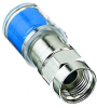 Coaxial Connector -- 89-1545
