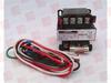 SIEMENS KTH050 ( CONTROL TRANSFORMER,208-115V 45VA ) -Image