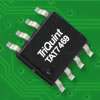 50 - 1200 MHz, 75 Ohm RF Amplifier -- TAT7469