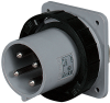 Power Entry Connectors - Inlets, Outlets, Modules -- 2181-476317FX-ND - Image