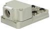 M12 wiring block Weidmüller SAI-4-M-SVV-M12 - 1431490000